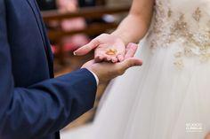 Cerimônia religiosa - fotos de casamento RJ