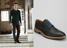 THE ORIGINALS: SEASON 1 EPISODE 14 KLAUS' LACE-UP OXFORDS http://sulia.com/channel/vampire-diaries/f/58a686be-0be9-4a69-9b81-12988117c87f/?source=pin&action=share&btn=small&form_factor=desktop&pinner=54575851