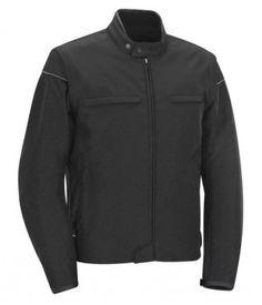 Men's Textile Sports Jacket