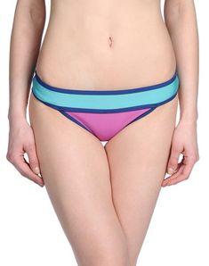 ¡Cómpralo ya!. DUSKII Bañador de slip mujer. neopreno, logotipo, estampado multicolor, interior forrado, swimming , bañador, bañadores, swimsuit, monokini, maillot, onepiece, one-piece, bathingsuit. Bañador  de mujer color violeta rojizo de DUSKII.