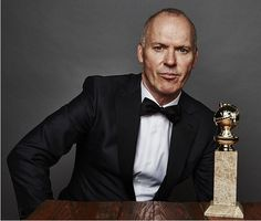 The Founder: Michael Keaton in talks for the film about the origins of McDonalds Mogul