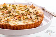 Tavuklu Kiş - Hafif Poğaça -Refikanın Mutfağı Taco Pizza, Biscuit Cookies, Turkish Recipes, Food Blogs, I Foods, Main Dishes, Cake Recipes, Food And Drink, Appetizers