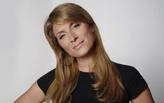 """Designer and HGTV host Genevieve Gorder shares with us 5 divine pleasures for the senses."""