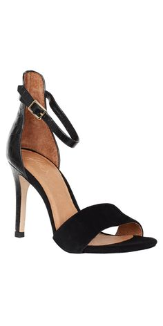Jaclyn Heels - Shoes