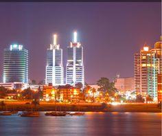 Montevideo. Uruguay