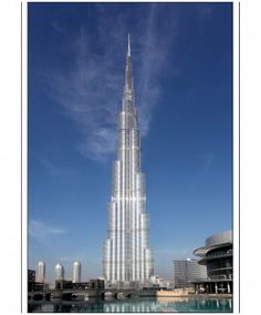 """My article on """"Places to visit in Dubai, U.A.E."""""""