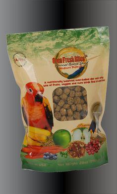 Oven Fresh Bites - Medium Bird Food 28 oz