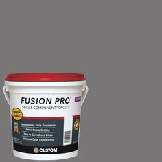 Custom Building Products Fusion Pro