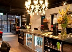 Blow Dry Bar (or)>> Get it designed for a kitchen*