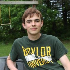 19-year-old Baylor student, David Grotberg was tragically killed after suffering from fatal injuries after a hit-and-run. His friends and family are remembering David by rallying to raise funds for his services and to support his family during this difficult time.