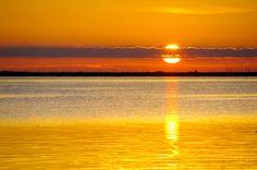 Sonne, Meer und Herz - Sun, sea and heart
