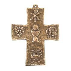 Communion Holy Eucharist Cross