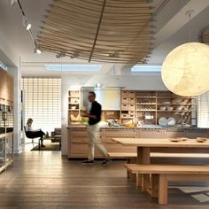 New Valcucine Showroom at Forza | Forza