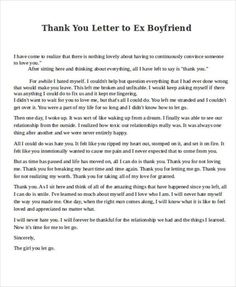 Thank You Letter to Boyfriend . 25 Thank You Letter to Boyfriend . Sample Thank You Letter to My Boyfriend 5 Examples In Sorry Letter To Boyfriend, Thank You Boyfriend, Letters To Your Boyfriend, Ex Boyfriend Quotes, Questions To Ask Your Boyfriend, First Boyfriend, Thank You Letter Sample, Letter To My Ex, Letter To Yourself