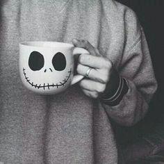 black and white, coffee, girl, grunge, hipster, indie, tumblr, vintage