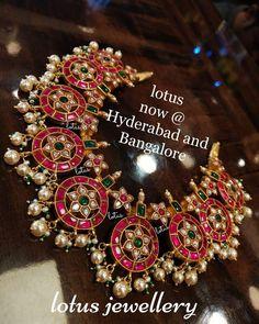 Jewelry OFF! Ruby Jewelry, Pendant Jewelry, Gold Jewelry, Om Pendant, India Jewelry, Diamond Jewellery, Jewelry Sets, Gold Necklace, Indian Wedding Jewelry