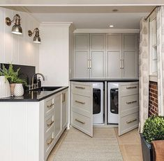 "Obtain terrific recommendations on ""laundry room storage diy budget"". They are actually on call for you on our web site. Mudroom Laundry Room, Laundry Room Remodel, Small Laundry Rooms, Laundry Room Organization, Laundry Room Design, Laundry In Bathroom, Kitchen Remodel, Kitchen Design, Kitchen Decor"