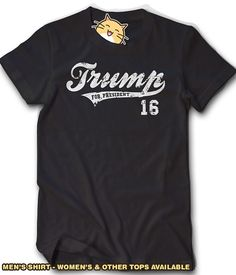 Items similar to Trump For President Grunge Shirt 2016 USA Election  Politics Political Pro America Great Tank Hoody Republican Tee Elect Vote  For on Etsy 33fca498aa0b5