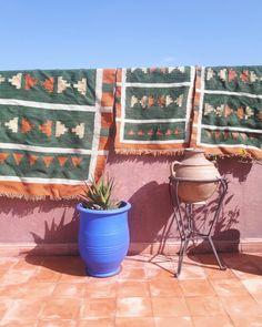 Marrakech colors of Morocco