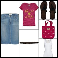 """Untitled #7"" by haley-spooner on Polyvore"
