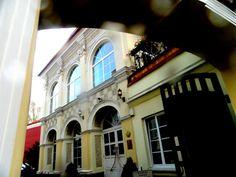 Shakespeare Hotel - Old Town - Vilnius - Lithuania