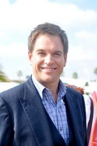 Michael Weatherly came to Cannes to celebrate N.C.I.S 10th season at Mipcom.