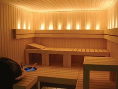Sauna Design Ideas this home private steam sauna room design ideas read article Lovely And Cozy Sauna