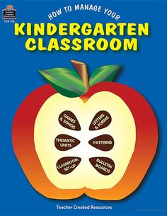 How to Manage Your Kindergarten Classroom - Rosalind Thomas - Google Books
