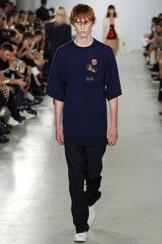 Matthew Miller - Spring 2017 Menswear