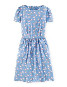 Lizzie Dress WH858 Day Dresses at Boden