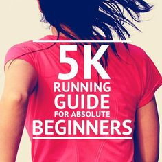 Start here! I could barely walk a mile my first time out. Today, I'm training for half marathons. I created this program for anyone interested in running but not sure how to start. #running #beginners #5K