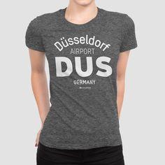 DUS - Women's Tee