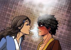 Don't like this ship, but this is so funny!  Steamy by ~strunza on deviantART