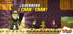 Guerreros Chan-Chan / Chan-Chan Warriors. Enemigos de Atuq / Enemies of Atuq. #inkamadness #games #apps #App #games #videogames #windows8 #wp7 #wp8