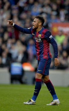 Imagen de Neymar ante el Levante Fc Barcelona, Soccer Poses, Neymar Psg, Love You Babe, Best Player, Lionel Messi, Perfect Man, Football Players, Athlete