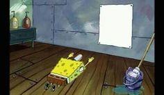 Image about spongebob in meme material by moonplay Spongebob Memes, Cartoon Memes, You Meme, Me Too Meme, New Memes, Dankest Memes, Meme Template, Templates, Blank Memes