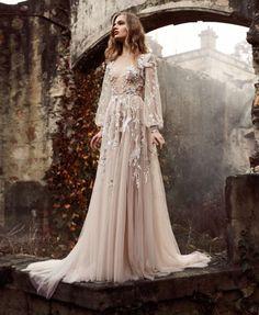 Wedding Dress M_1893