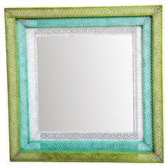 Aria Wall Mirror