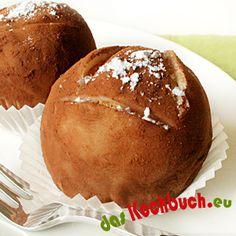 Wiener Marzipankartoffeln