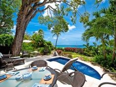 Mahogany Tree 2 Bedroom Apartment Ground Floor:-Vacation Rental in Paynes Bay from @HomeAway! #vacation #rental #travel #homeaway