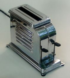 The Pop UP Toaster 1926- 1st inventor of the pop up toaster was born & marketed this invention in MN