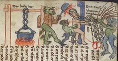 Cod. Pal. germ. 389 Thomasin <Circlaere>   Welscher Gast (A) — Bayern (Regensburg?), um 1256 Folio 105v