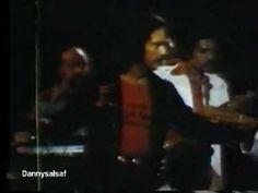 Hector Lavoe Con La Fania - Mi Gente (En Yankee Stadium P.R 1973)  www.fania.com