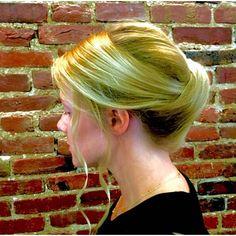#Bridal #updo by Cyrille #elegant #classic #hair #pretty #davidriossalon Bridal Updo, Updos, Wedding Hairstyles, Elegant, Hair Styles, Classic, Pretty, Hair Dos, Dapper Gentleman