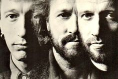 The Bee Gees ♥♥♥ Whenever they opened their mouths they always had that wonderful sound ♥♥♥