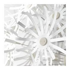 IKEA - IKEA PS MASKROS, Pendant lamp,  ,  , , Gives decorative patterns on the ceiling and on the wall.