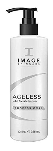 IMAGE Skincare Ageless Total Facial Cleanser Pro Size 12 oz  SMI Tote Bag * Check out this great product.