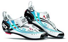 Jak wybrać buty do triathlonu