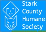 """Stark County Humane Society.  We """"speak for those who cannot speak for themselves"""" and with the support of our members, employees and volunteers, we hope to do so for many years to come.  http://starkhumane.org"""