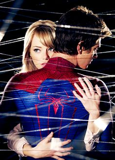 I love the new Spider-Man way better than the old. But the original is still cool.